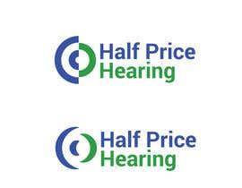 #95 untuk Design a Logo for Half Price Hearing oleh jaydevb