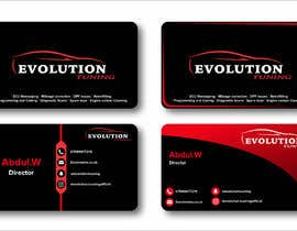 #7 pentru Redesign logo + Business card for Car tuning/diagnostics de către gonzalitotwd