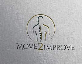 #108 for Logo for my personal physiotherapy clinic by imrovicz55
