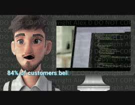 #18 untuk Animated Video - Have audio already oleh alexdrummond1