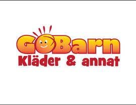 Nro 22 kilpailuun Logo for kid´s store käyttäjältä iakabir