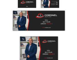 #86 for JONATHAN RANGEL REAL ESTATE PROJECT by bestdesign776