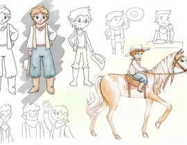 #6 for Childrens book illustrator by VickyPolo