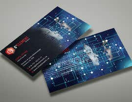 #86 for Business Card Design by Heartbd5