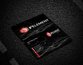 #90 for Business Card Design by masummustaqim