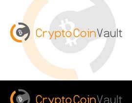 #24 cho Design a Logo for Crypto Coin Vault bởi ismailtunaa92