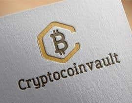 #51 cho Design a Logo for Crypto Coin Vault bởi designblast001