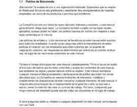 #8 для Employee Manual от patlpv