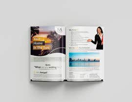 #47 untuk real estate & investment services promotional  flyer oleh envatomithun