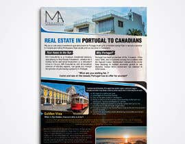 #8 untuk real estate & investment services promotional  flyer oleh sushanta13