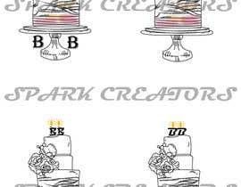 sparkcreatorss tarafından Improve the logo and change the text için no 19