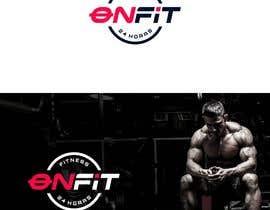 #766 cho Design logo for a new gym bởi cbertti