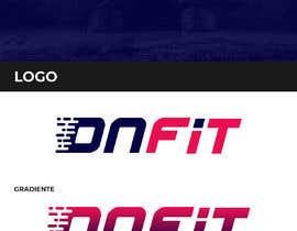 #670 for Design logo for a new gym by heypresentacion