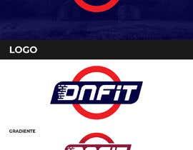 #674 for Design logo for a new gym by heypresentacion