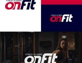 #759 cho Design logo for a new gym bởi vojvodik