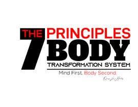#30 untuk 7 Principles Body Transformation System Logo oleh tarekhfaiedh
