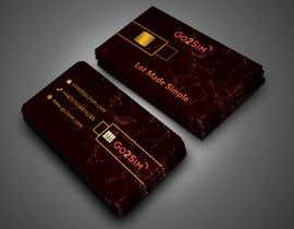 #14 for USB Card card artwork design by akhihawlader038