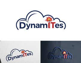 #115 for Team Logo - Dynamites af jeevann007
