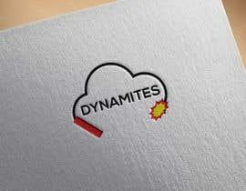 #32 for Team Logo - Dynamites by bojan1337