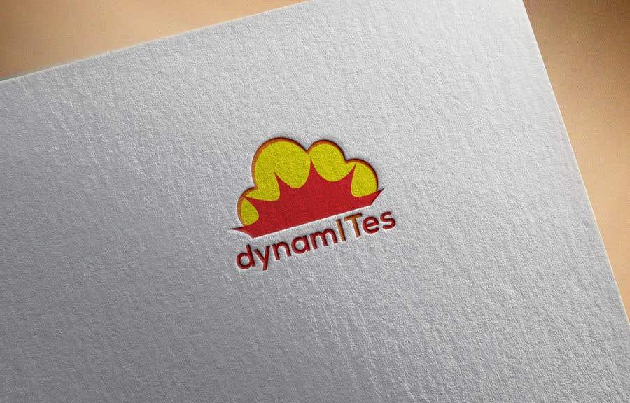 Bài tham dự cuộc thi #                                        109                                      cho                                         Team Logo - Dynamites
