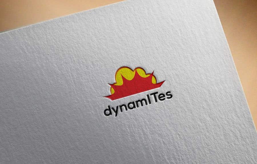 Bài tham dự cuộc thi #110 cho Team Logo - Dynamites