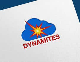 #125 for Team Logo - Dynamites af KleanArt
