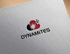#88 for Team Logo - Dynamites by MaaART
