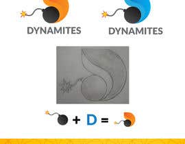 #111 for Team Logo - Dynamites af designersushanta