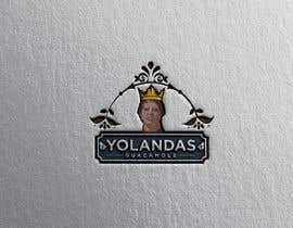 "#95 for Logo Design for ""Yolandas Guacamole"" af habiburhr7777"