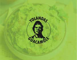 "#20 for Logo Design for ""Yolandas Guacamole"" af jamesjhon803"