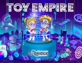 #3 pёr Design a poster for a Business Game - Toy Empire nga Andres25Reyes