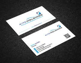 #512 para Business card design competition de mehedi0322