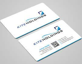 #551 for Business card design competition by Uttamkumar01