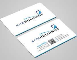 #551 for Business card design competition af Uttamkumar01