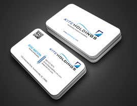 #527 for Business card design competition by mstlipa34