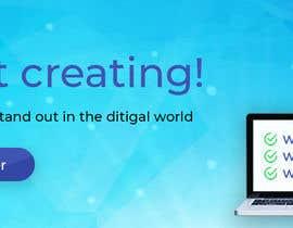 #29 untuk Website - Home Page Banner oleh Spegati