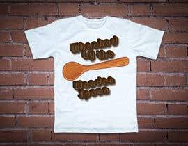 #8 pёr Italian American T-Shirt Design nga masroorahmedkhan