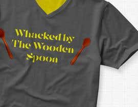 #11 pёr Italian American T-Shirt Design nga rafsansheikh1