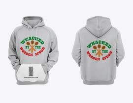 #34 dla Italian American T-Shirt Design przez shahenalambd