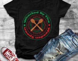 #21 pёr Italian American T-Shirt Design nga abutahir12
