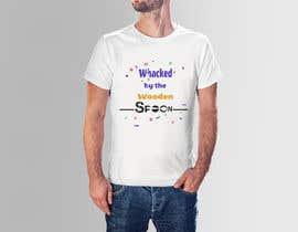 #24 pёr Italian American T-Shirt Design nga rroktoborno4