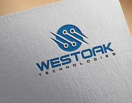 "#168 for Create a Company Logo for ""Westoak"" by sshanta90081"