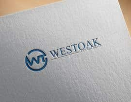 "#202 for Create a Company Logo for ""Westoak"" by omglubnaworld"
