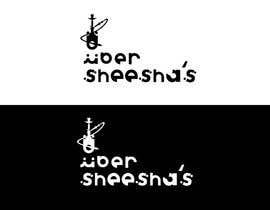 #3 for I want a logo by the name of Uber Sheesha's .  PFA our lounges logo, I want a similar logo instead of Lounge there needs to be sheesha's. Also I want it to be designed like the sheesha should be inside the logo U. by pereragayan160