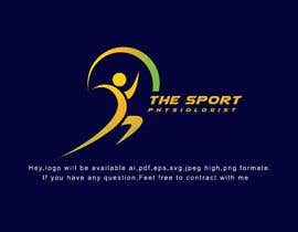 #228 for Design a logo for a Sports Physiologist by alomgirbd001