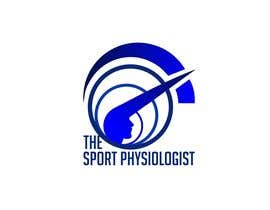 #150 for Design a logo for a Sports Physiologist by gbeke