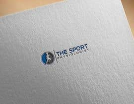 #160 for Design a logo for a Sports Physiologist by MOFAZIAL