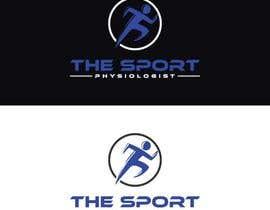 #172 dla Design a logo for a Sports Physiologist przez nasiruddin6719
