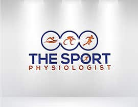 #131 pёr Design a logo for a Sports Physiologist nga sweetys7780