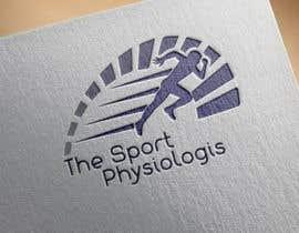 #167 dla Design a logo for a Sports Physiologist przez Maxbah